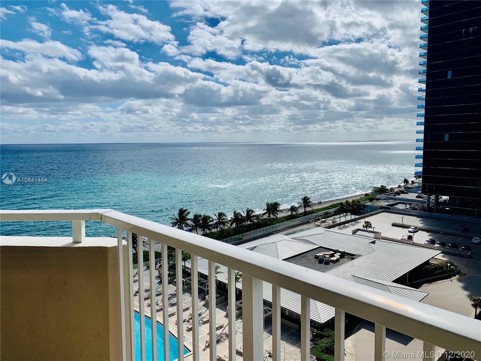 The Hemispheres One #11A - 1950 S Ocean Dr #11A, Hallandale Beach, FL 33009