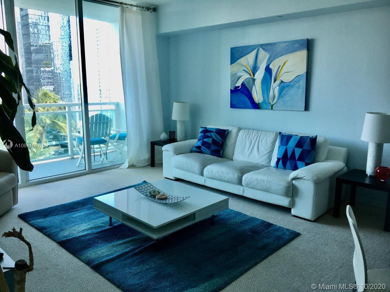 The Plaza on Brickell 2 #1508 - 951 Brickell Ave #1508, Miami, FL 33131