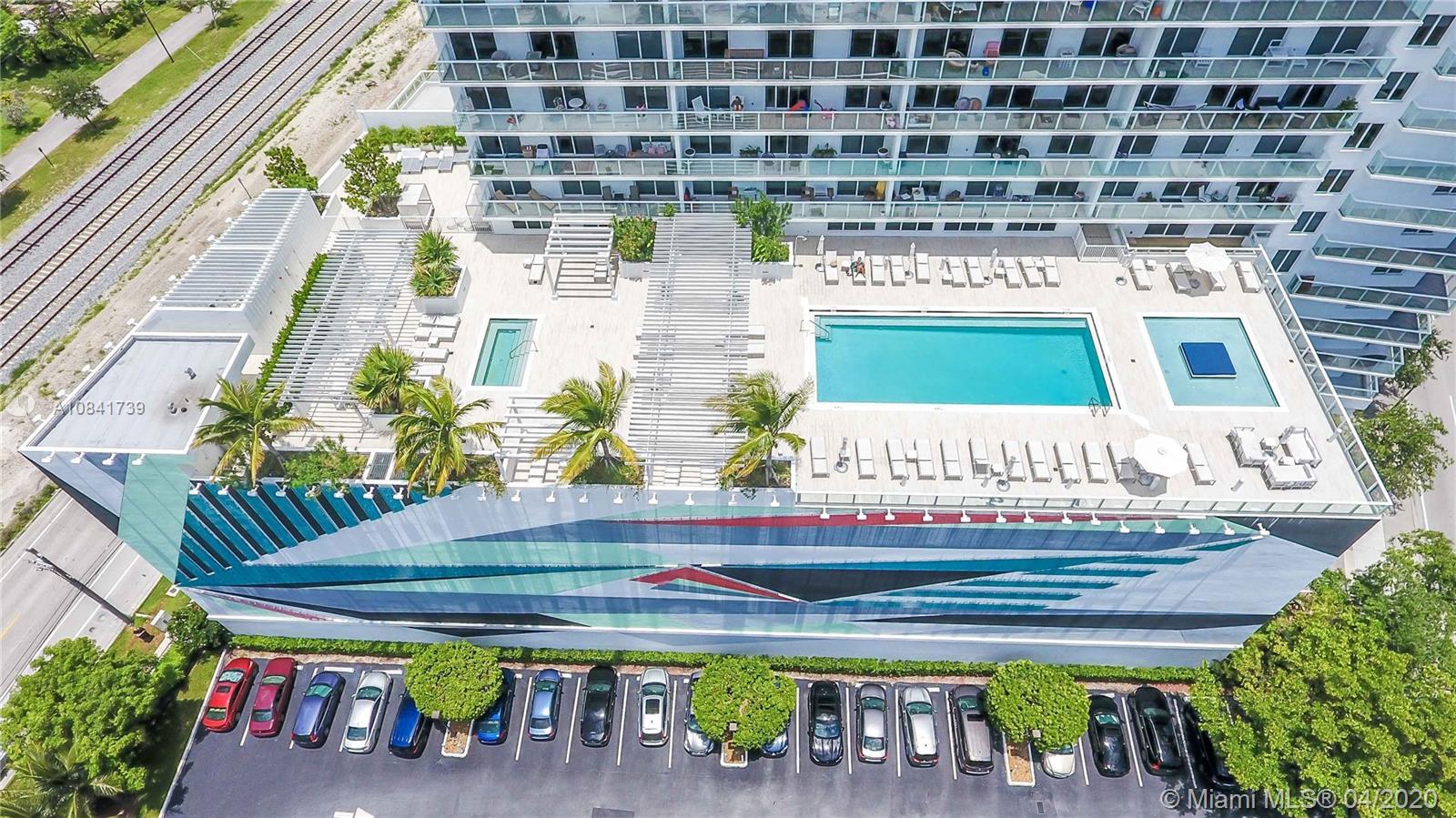 Baltus House #1012 - 4250 BISCAYNE BLVD #1012, Miami, FL 33137