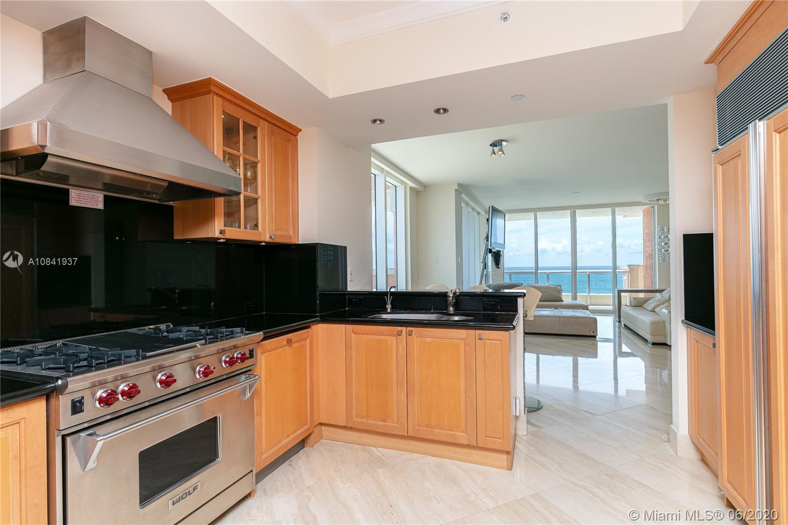 Photo of 17875 Collins Ave #1001 listing for Sale
