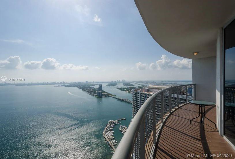 Opera Tower #4501 - 1750 N Bayshore Dr #4501, Miami, FL 33132