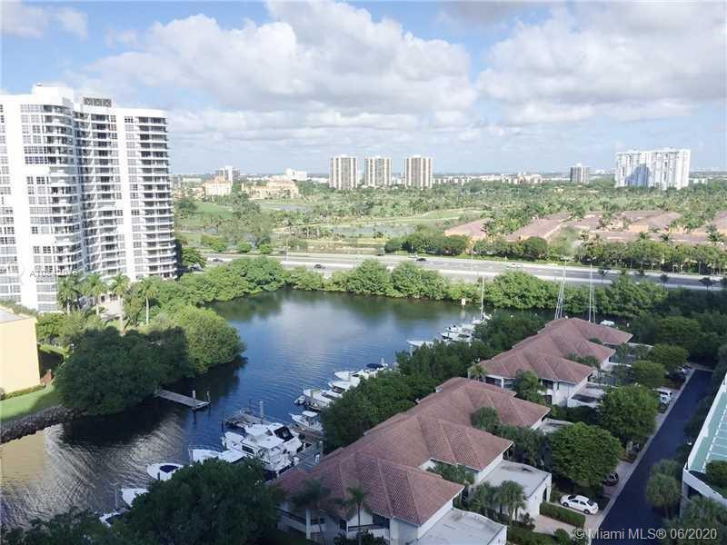 Mystic Pointe Tower 500 #1708 - 3530 Mystic Pointe Dr #1708, Aventura, FL 33180