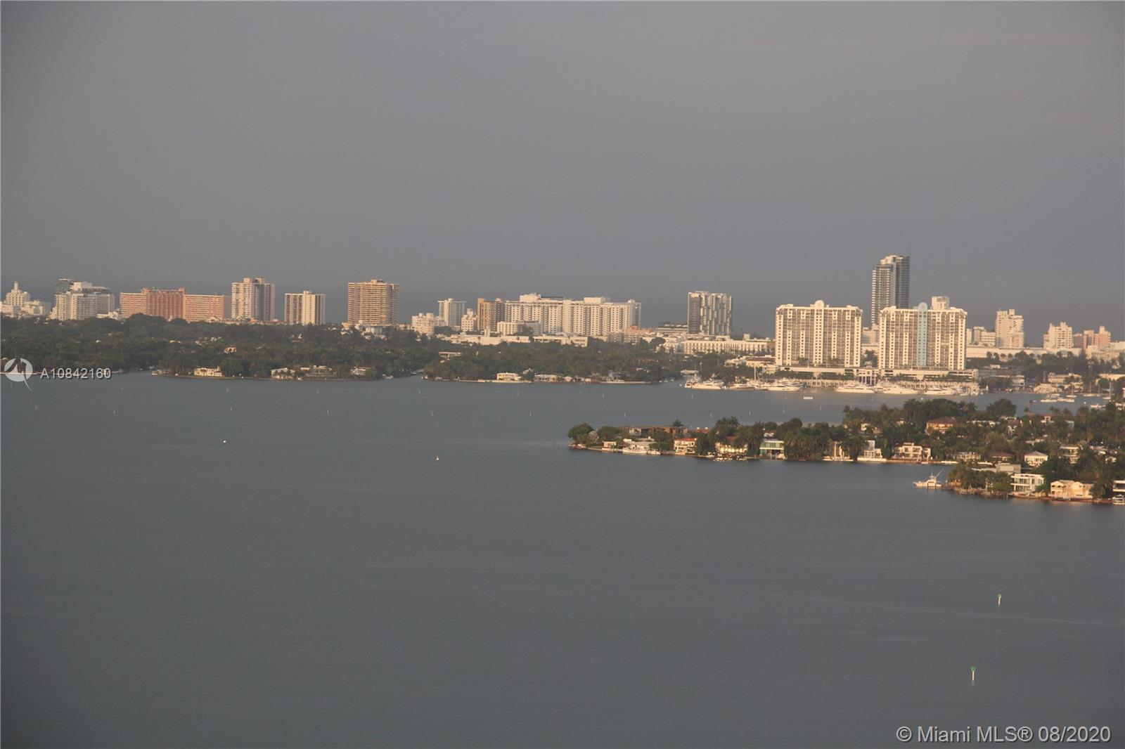 Opera Tower #4107 - 1750 N Bayshore Dr #4107, Miami, FL 33132