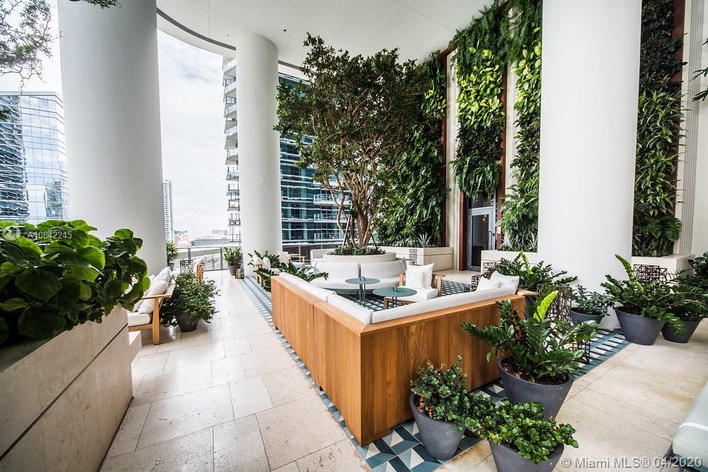 801 S Miami Av # 3607, Miami, Florida 33130, 1 Bedroom Bedrooms, ,2 BathroomsBathrooms,Residential,For Sale,801 S Miami Av # 3607,A10842245