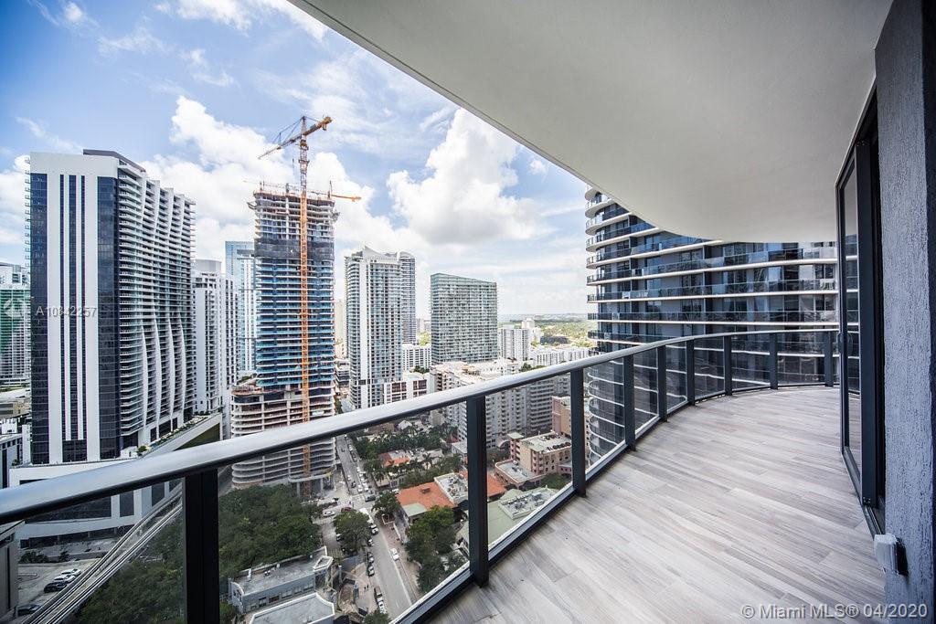 801 S Miami Av # 2701, Miami, Florida 33130, 3 Bedrooms Bedrooms, ,4 BathroomsBathrooms,Residential,For Sale,801 S Miami Av # 2701,A10842257