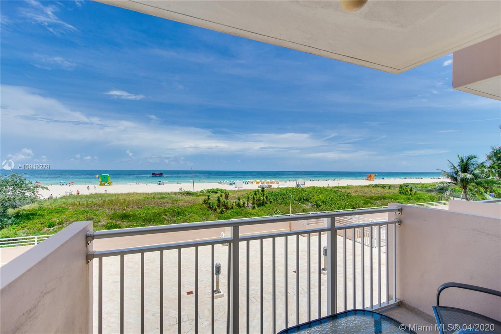 Ocean Point #317 - 345 Ocean Dr #317, Miami Beach, FL 33139