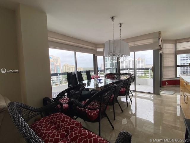 Photo of 3530 Mystic Pointe Dr #1705 listing for Sale