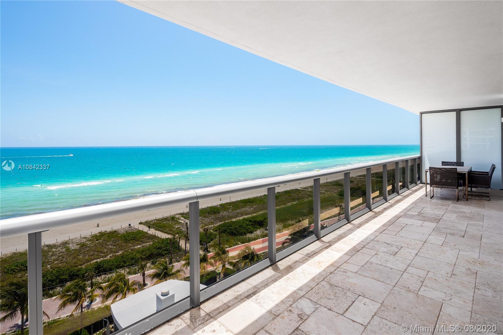 MEi Miami Beach #1101 - 5875 Collins Ave #1101, Miami Beach, FL 33140