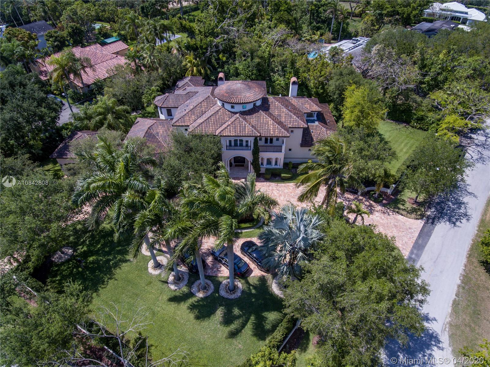 9750 SW 63rd Ct, Pinecrest, Florida 33156, 6 Bedrooms Bedrooms, ,8 BathroomsBathrooms,Residential,For Sale,9750 SW 63rd Ct,A10842608