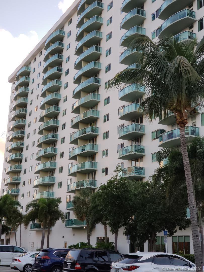 Ocean View B #227 - 19380 Collins Ave #227, Sunny Isles Beach, FL 33160