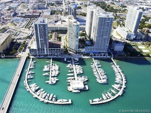 The Grand #A-2854 - 1717 N Bayshore Dr #A-2854, Miami, FL 33132