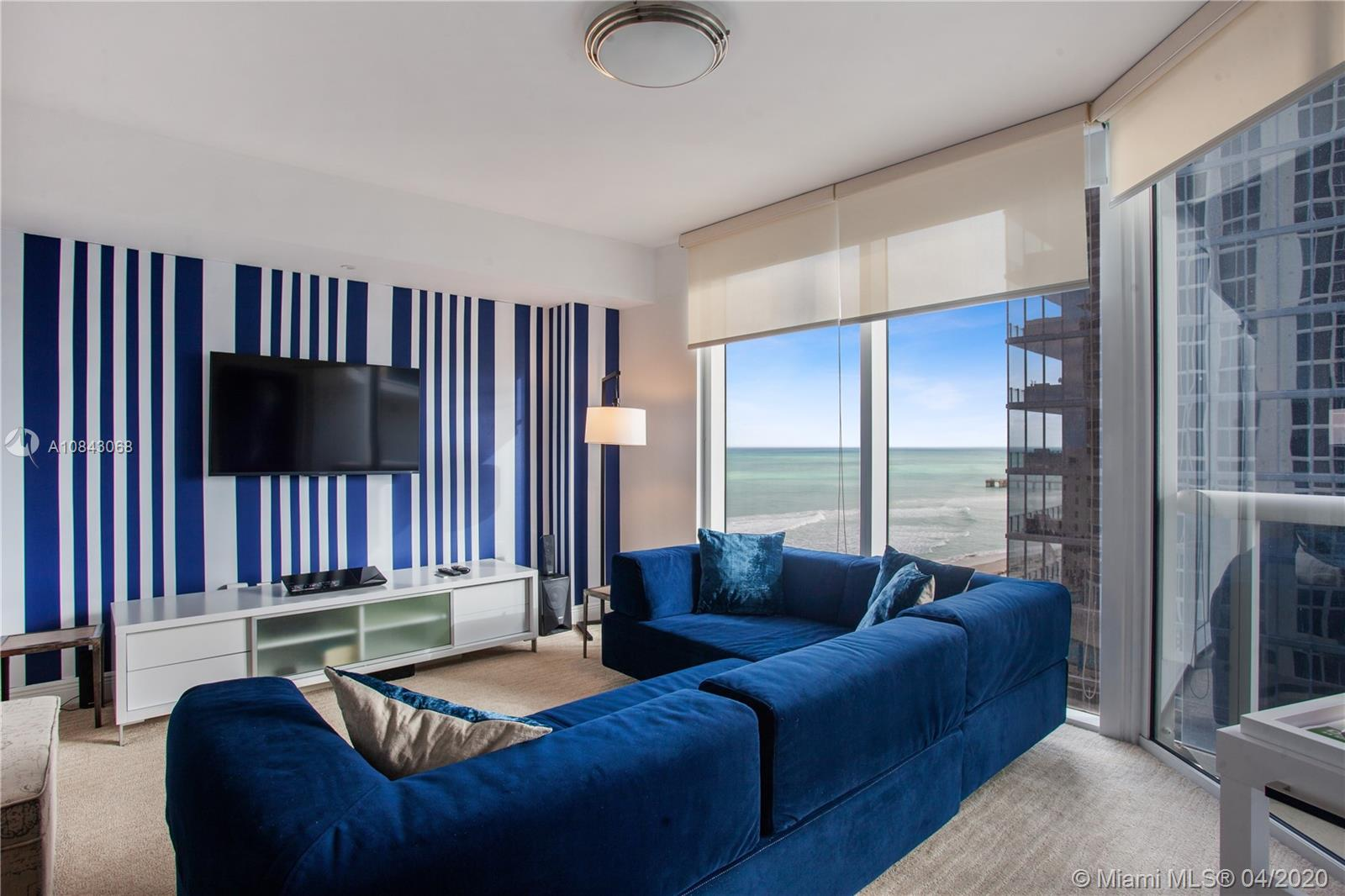 Ocean four #1203 - 17201 Collins Ave #1203, Sunny Isles Beach, FL 33160