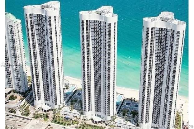Trump Tower I #2405 - 16001 Collins Ave #2405, Sunny Isles Beach, FL 33160