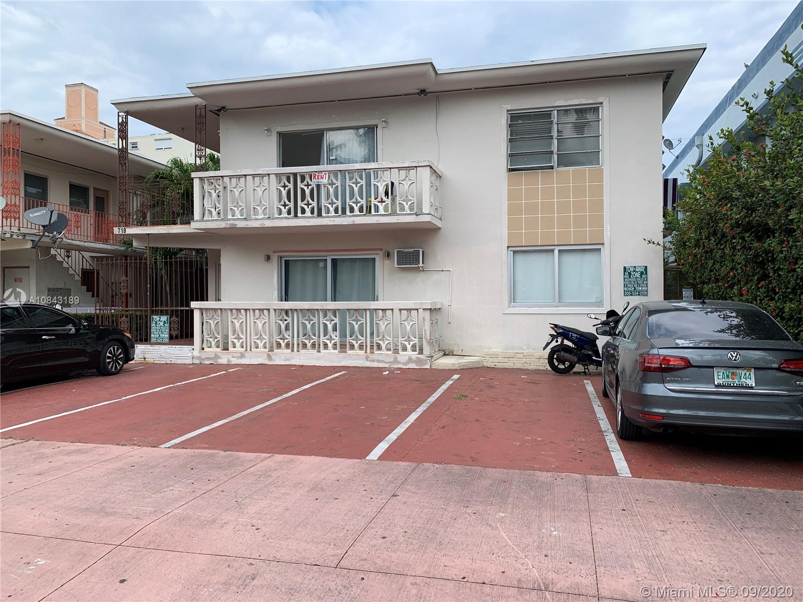 Photo - 719 Euclid Ave # 5, Miami Beach FL 33139