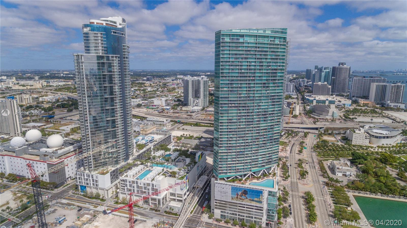 Photo of 888 Biscayne Blvd #2112 listing for Sale