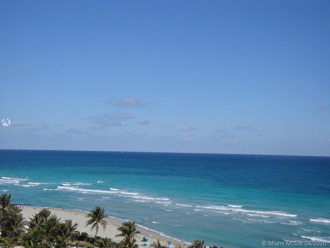Sea Air Towers #915 - 3725 S Ocean Dr #915, Hollywood, FL 33019