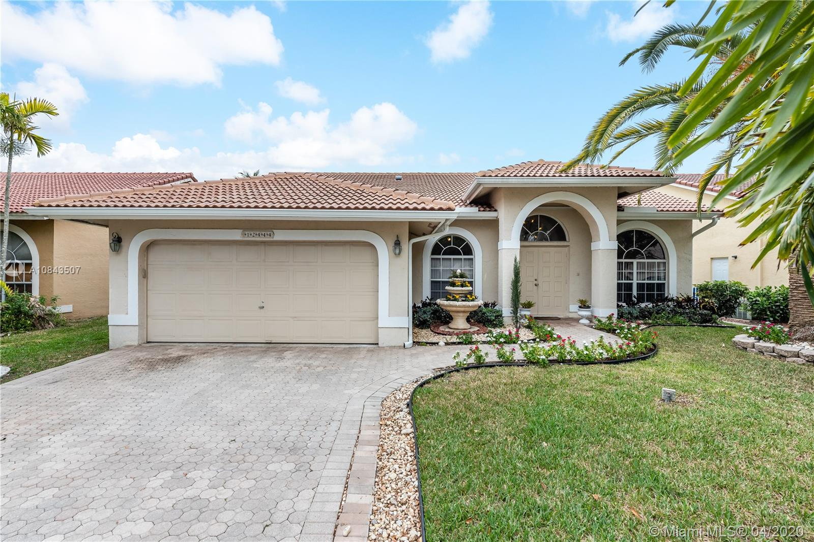 Property for sale at 12444 SW 1st St, Coral Springs,  Florida 33071