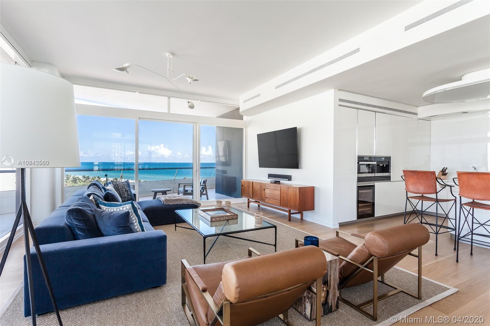 Faena House #7C - 3315 COLLINS AV #7C, Miami Beach, FL 33140