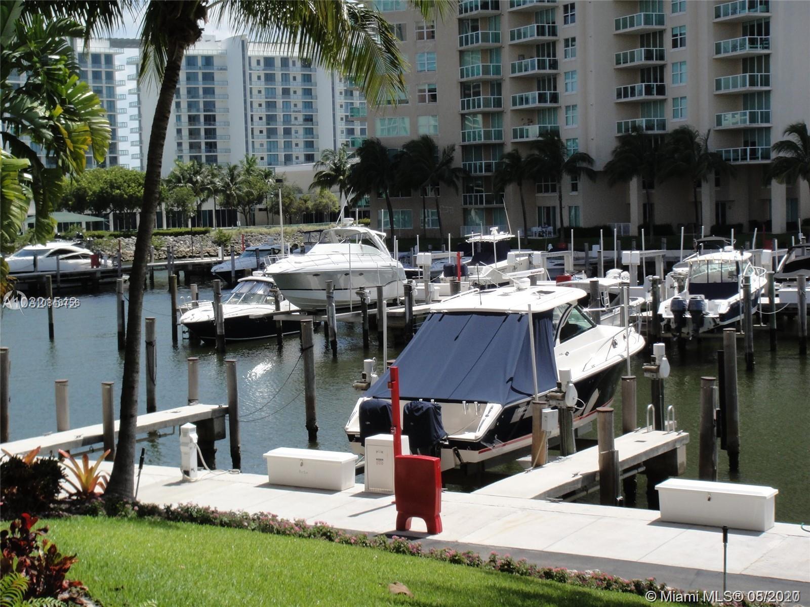 Hidden Bay #612 - 3370 Hidden Bay Dr #612, Aventura, FL 33180