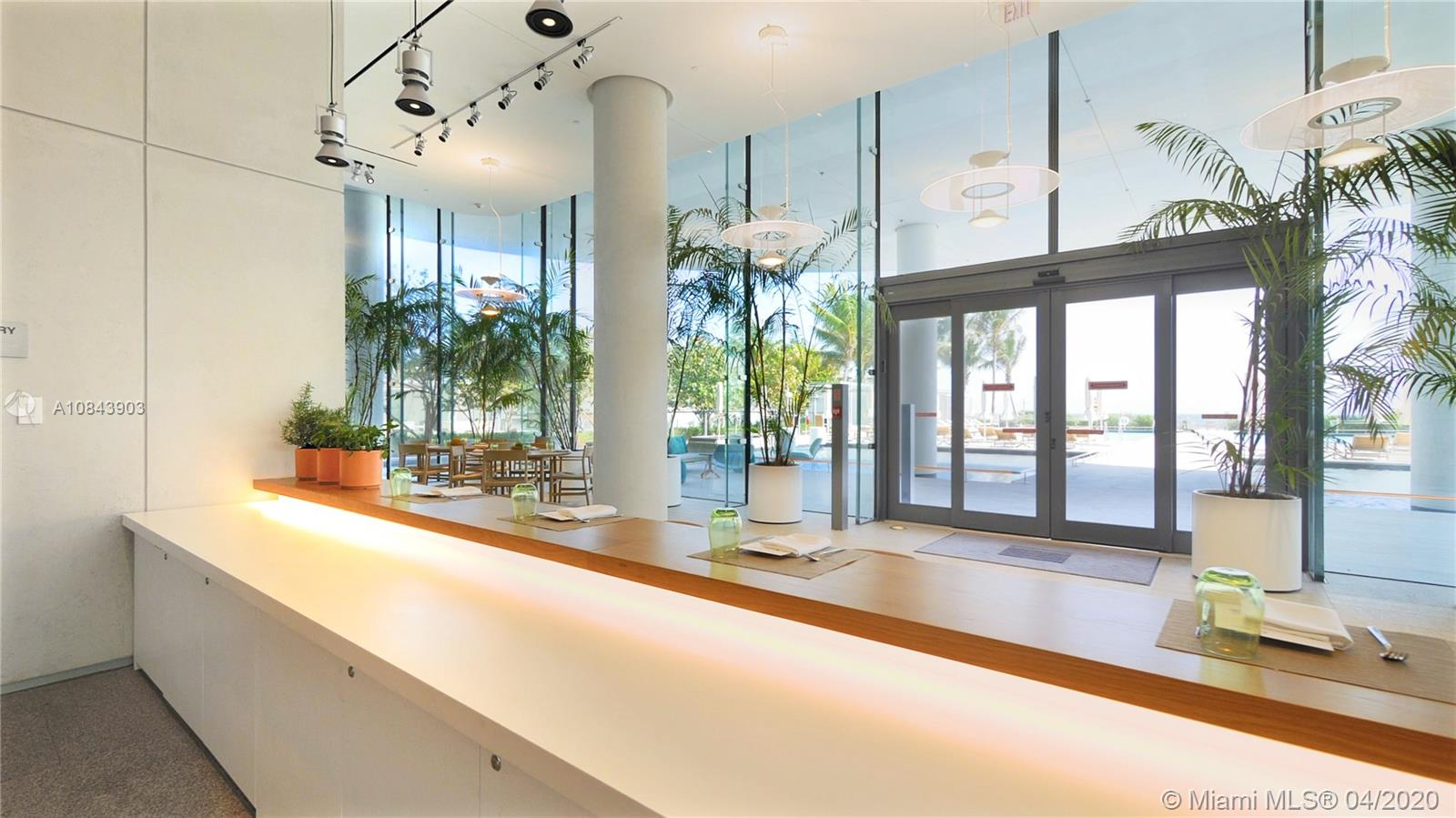 Photo of 8701 Collins Avenue #1201 listing for Sale
