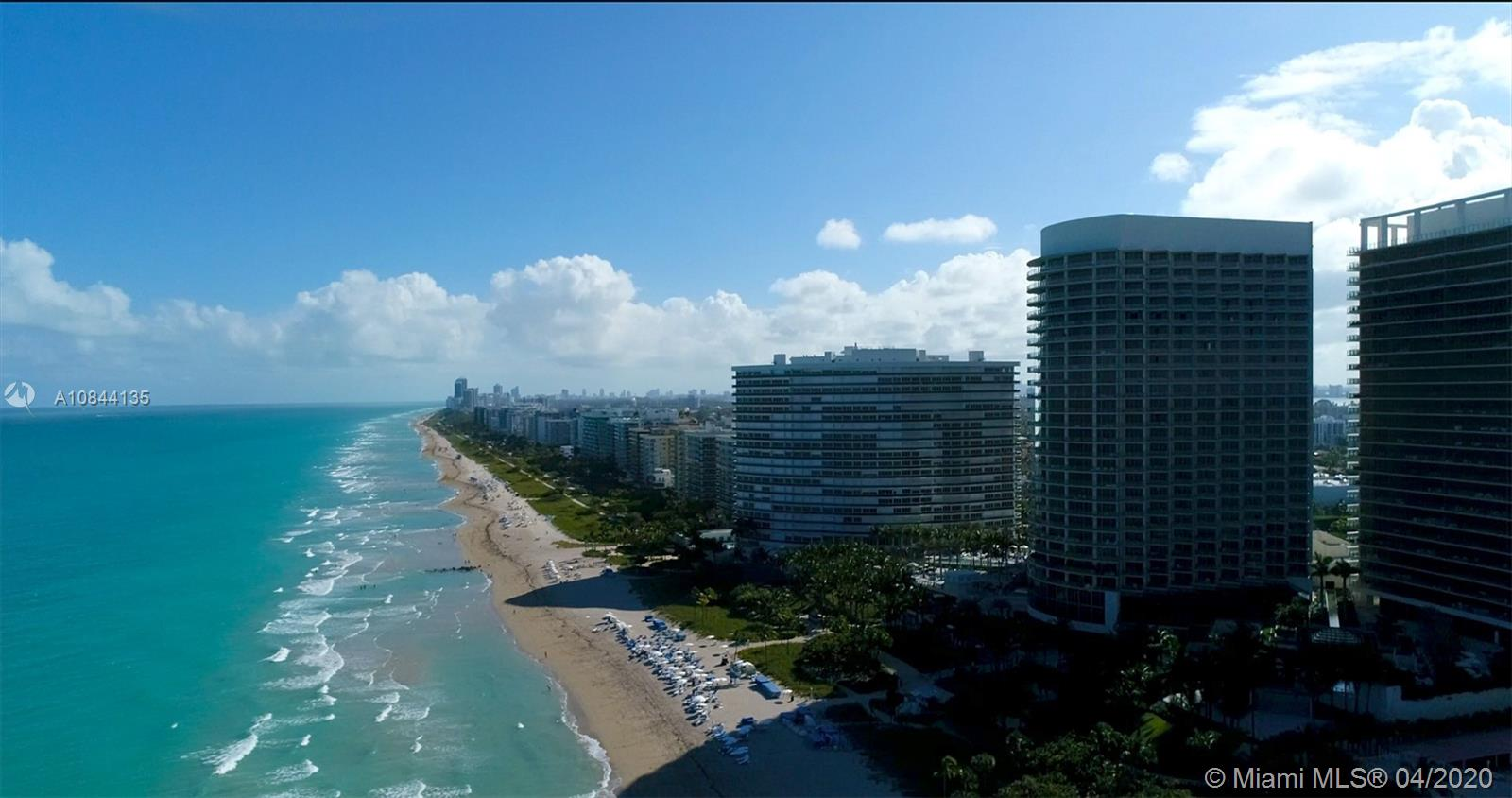 Photo of 9801 Collins Ave #11K listing for Sale