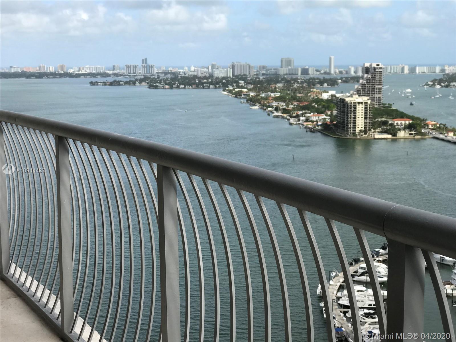 Opera Tower #2904 - 1750 N Bayshore Dr #2904, Miami, FL 33132