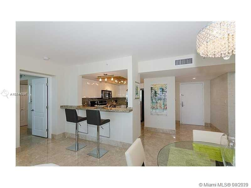Photo of 1800 Sunset Harbour Dr #2106 listing for Sale