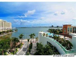 Paramount Bay #707 - 2020 N Bayshore Dr #707, Miami, FL 33137