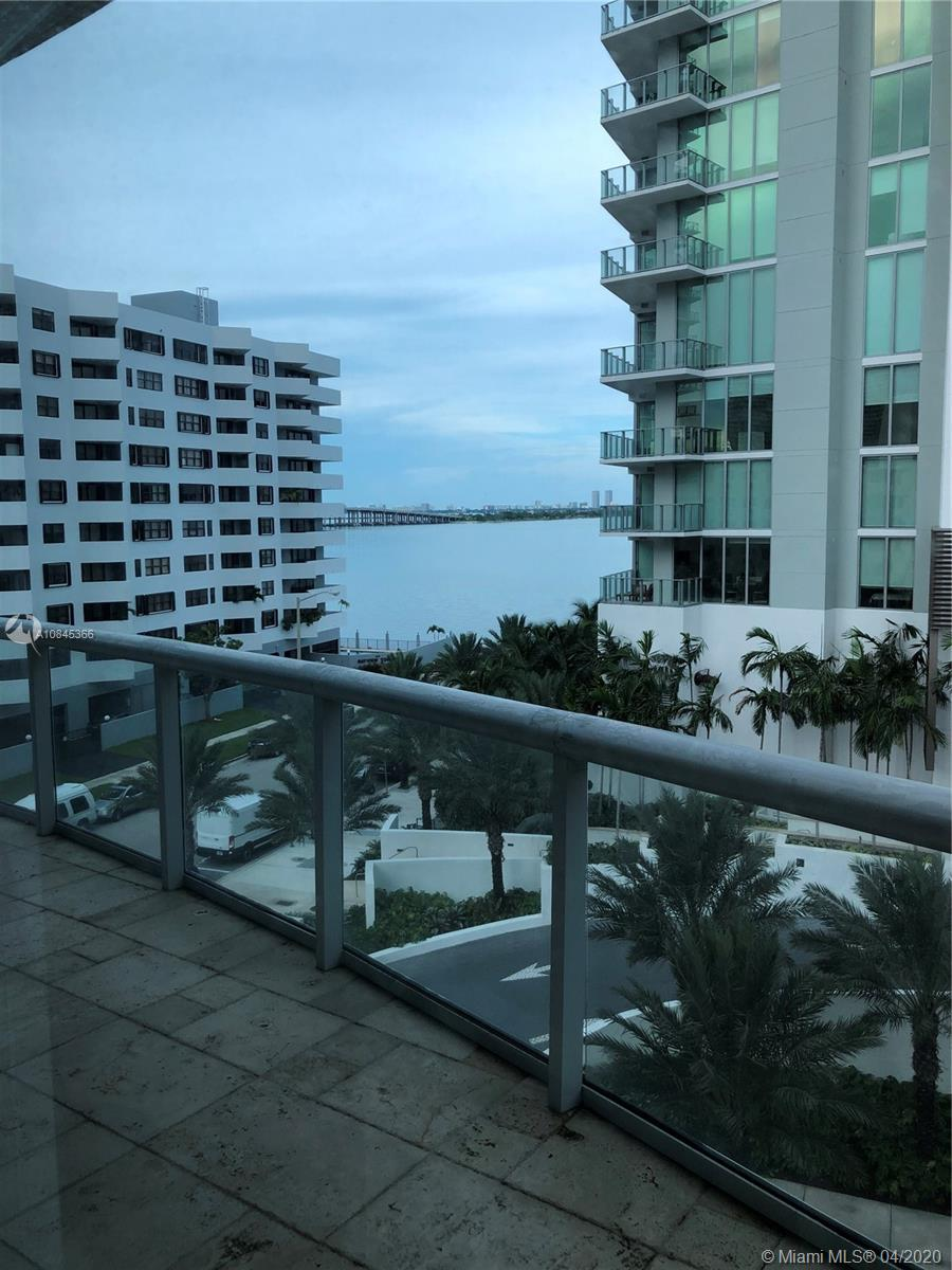 Platinum #501 - 480 NE 30th St #501, Miami, FL 33137