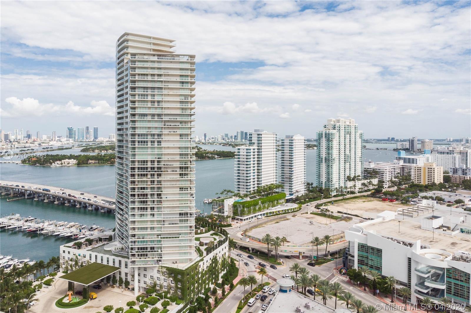 Icon South Beach #1906 - 450 ALTON RD #1906, Miami Beach, FL 33139