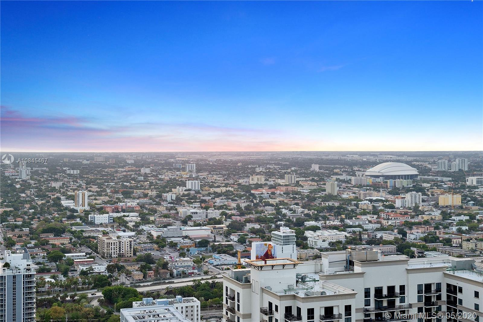 Photo of 1000 Brickell Plaza #4806 listing for Sale