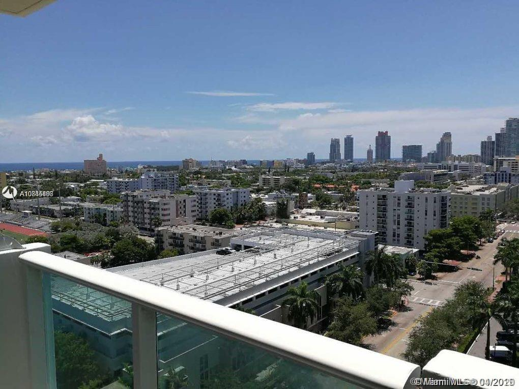Mirador North #1515 - 1200 West Ave #1515, Miami Beach, FL 33139