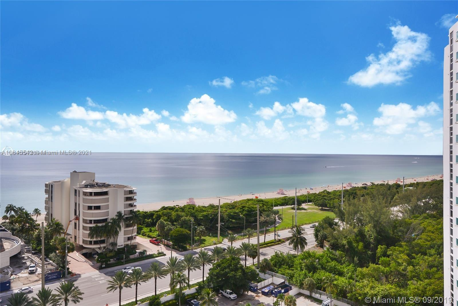 Arlen House #1209 - 100 Bayview Dr #1209, Sunny Isles Beach, FL 33160
