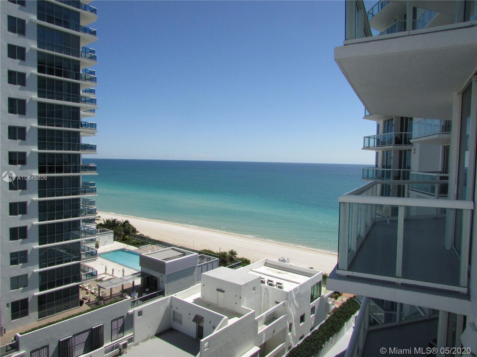 Photo of Bel Aire on the Ocean Apt 1209