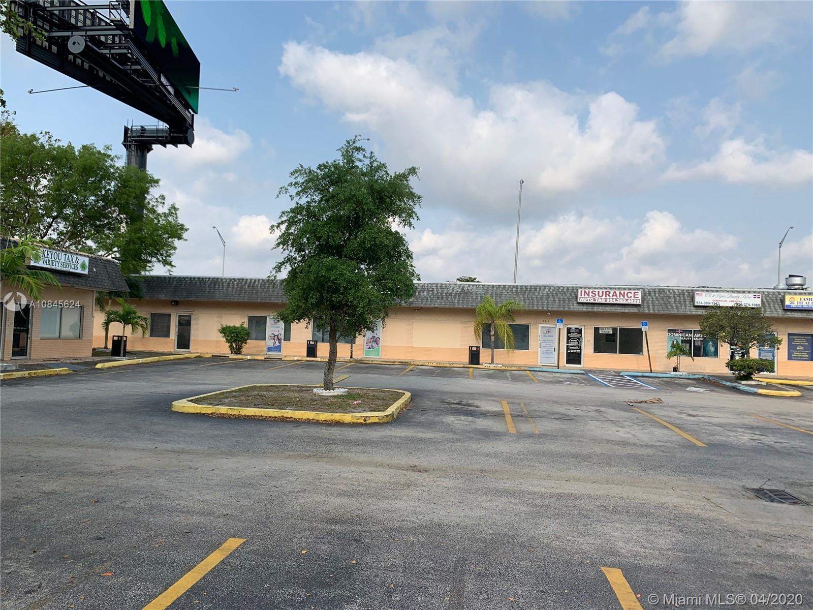 image #1 of property, 6200 Johnson St