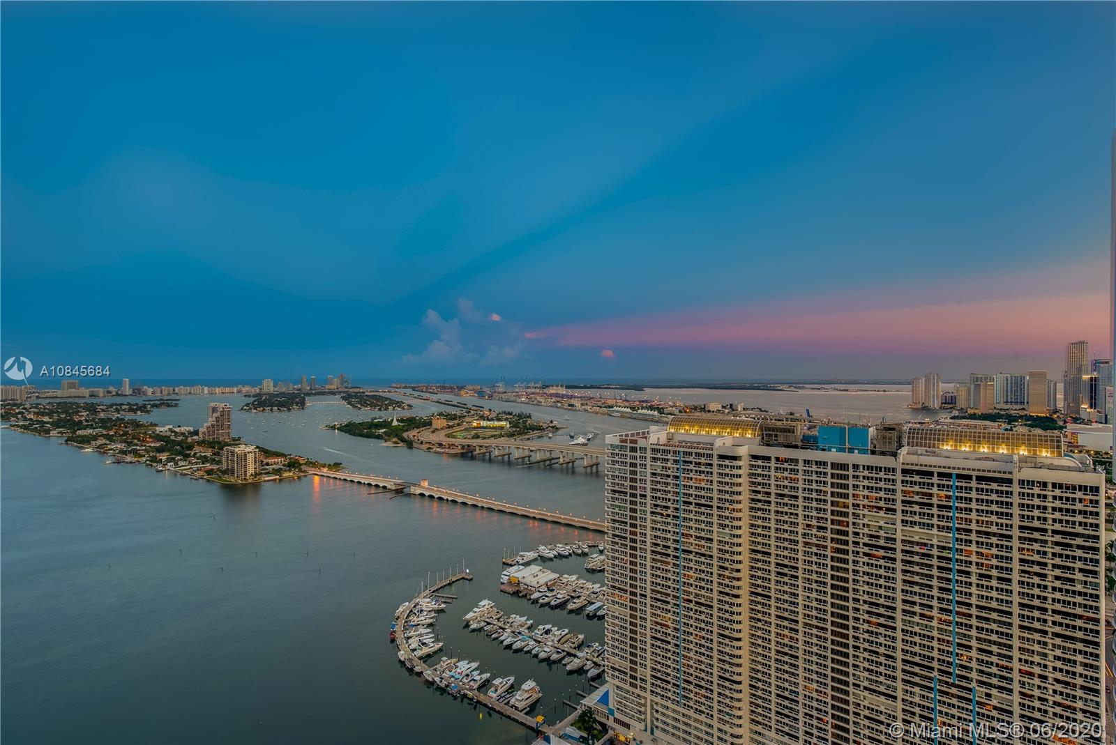 488 NE 18th St # 4410, Miami, Florida 33132, 3 Bedrooms Bedrooms, ,4 BathroomsBathrooms,Residential,For Sale,488 NE 18th St # 4410,A10845684