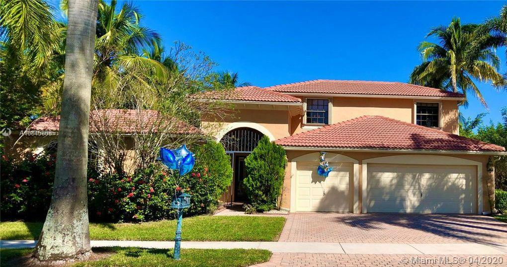 Weston Hills - 2486 Eagle Run Dr, Weston, FL 33327