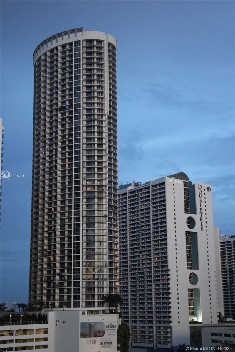 Opera Tower #2210 - 1750 N BAYSHORE DR #2210, Miami, FL 33132