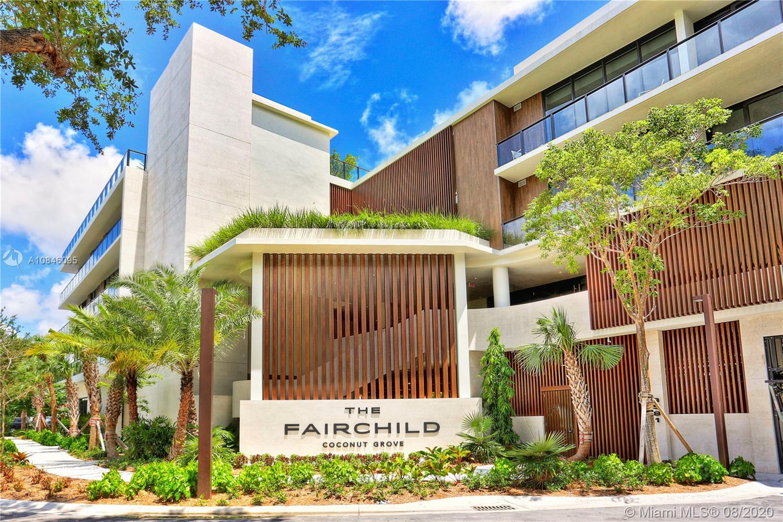 3581 E Glencoe St # 203, Coconut Grove, Florida 33133, 3 Bedrooms Bedrooms, 1 Room Rooms,5 BathroomsBathrooms,Residential,For Sale,3581 E Glencoe St # 203,A10846095