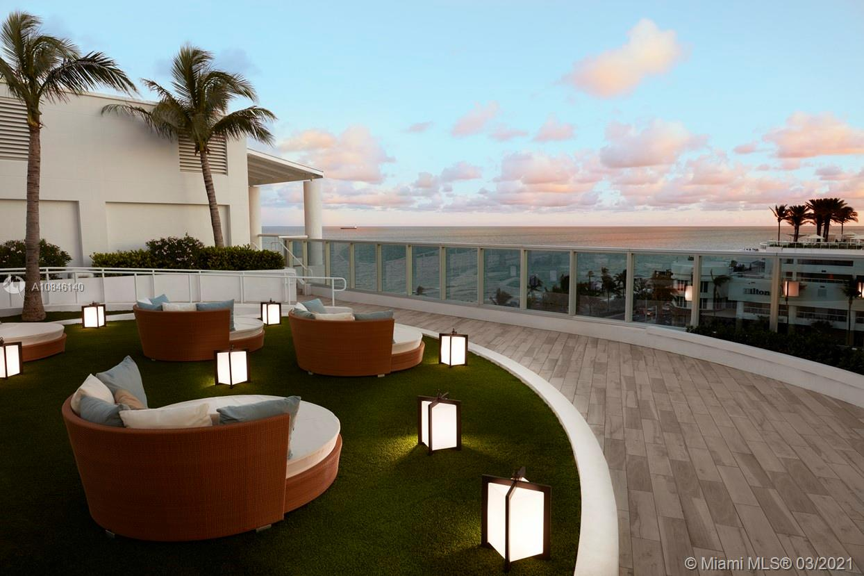Photo of 551 N Fort Lauderdale Beach Blvd #H1216 listing for Sale