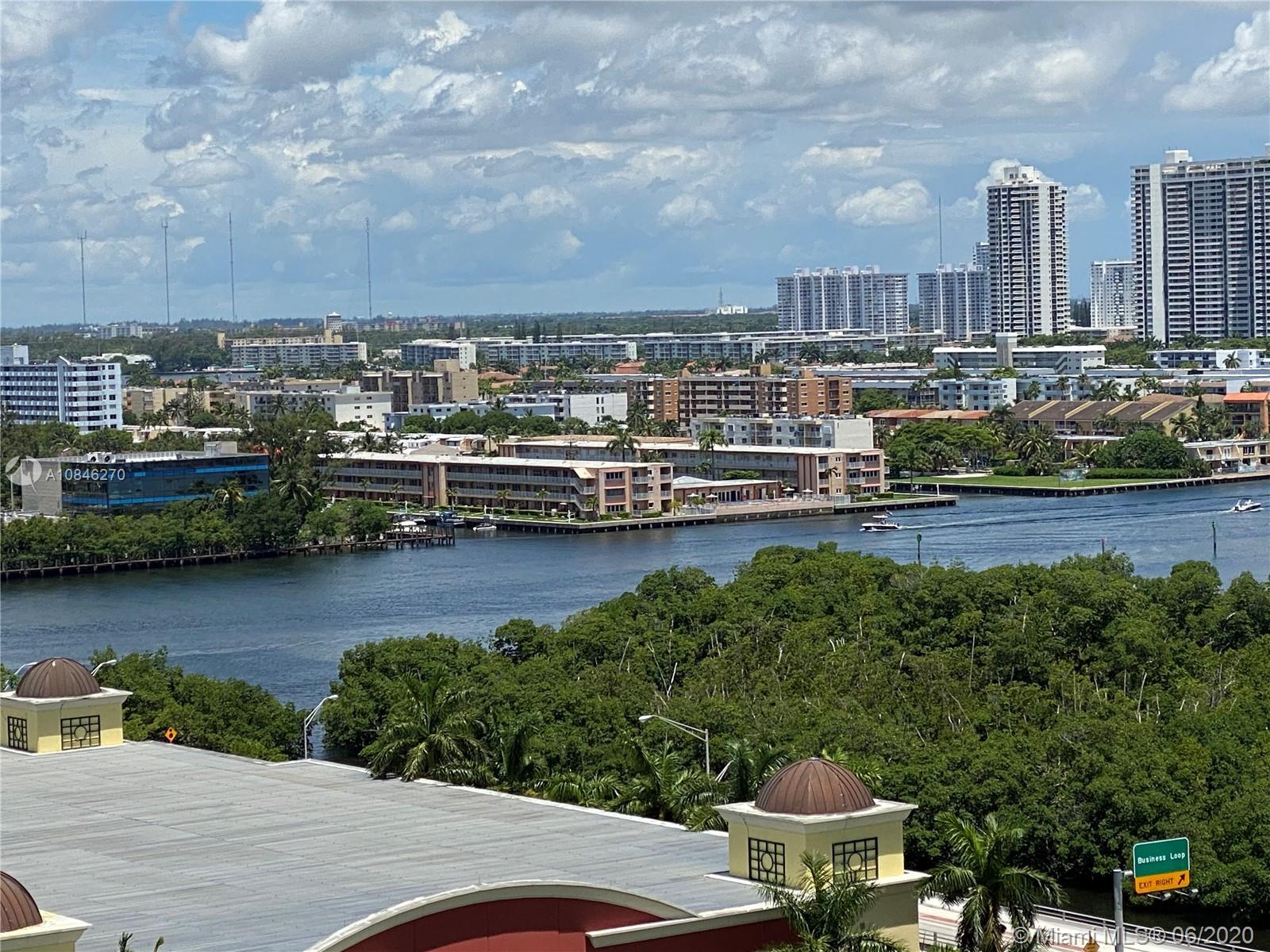 Parque Tower 2 #5-1205 - 330 Sunny Isles Blvd #5-1205, Sunny Isles Beach, FL 33160