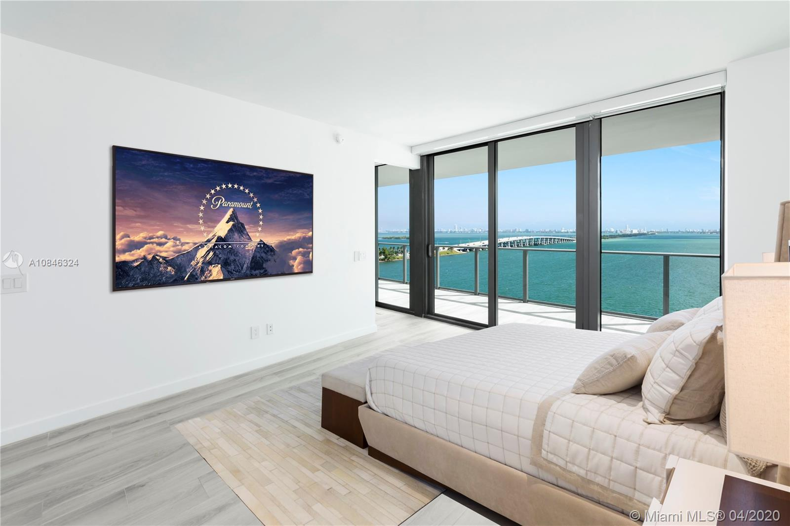 3131 NE 7th Ave # 1104, Miami, Florida 33137, 3 Bedrooms Bedrooms, ,4 BathroomsBathrooms,Residential,For Sale,3131 NE 7th Ave # 1104,A10846324