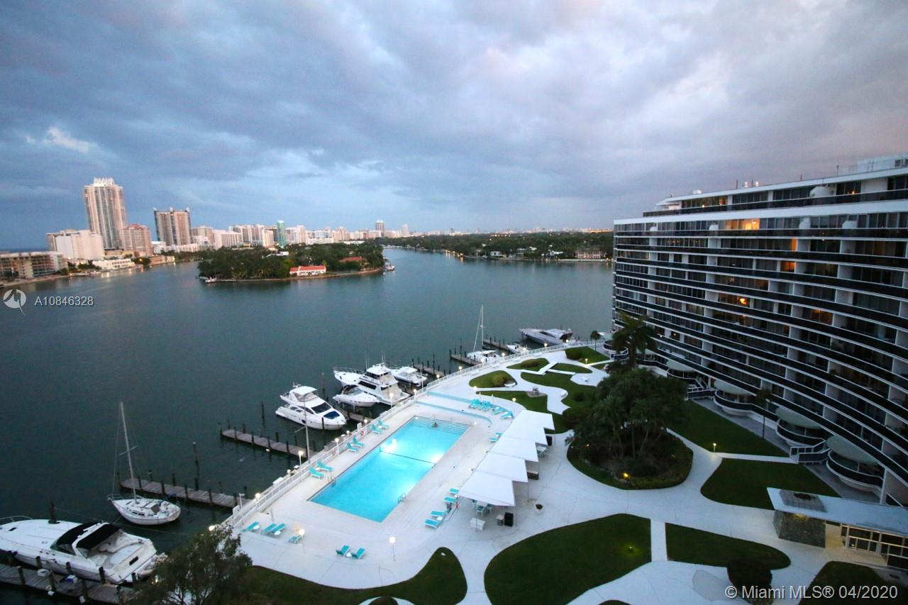 King Cole #819 - 900 Bay Dr #819, Miami Beach, FL 33141