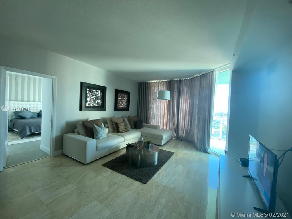 Quantum on the Bay #2314 - 1900 N Bayshore Dr #2314, Miami, FL 33132