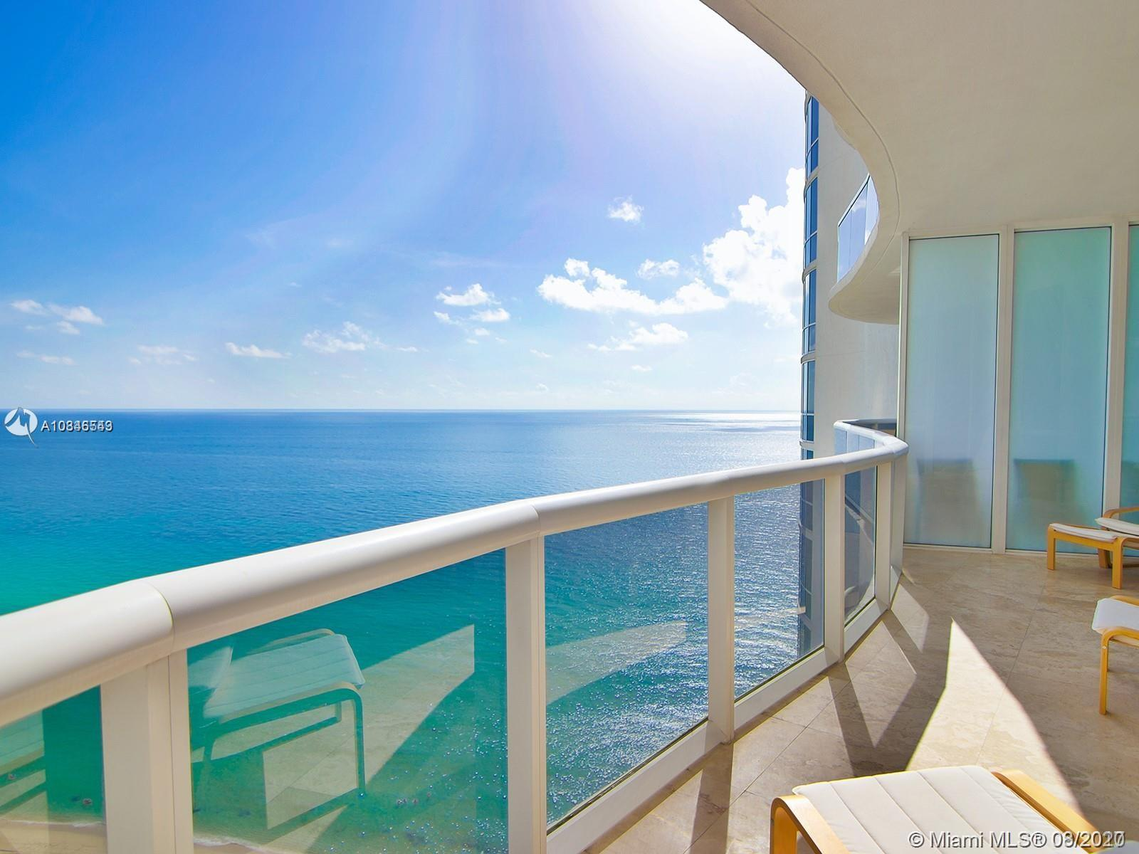 Trump Tower II #2403 - 15901 Collins Ave #2403, Sunny Isles Beach, FL 33160