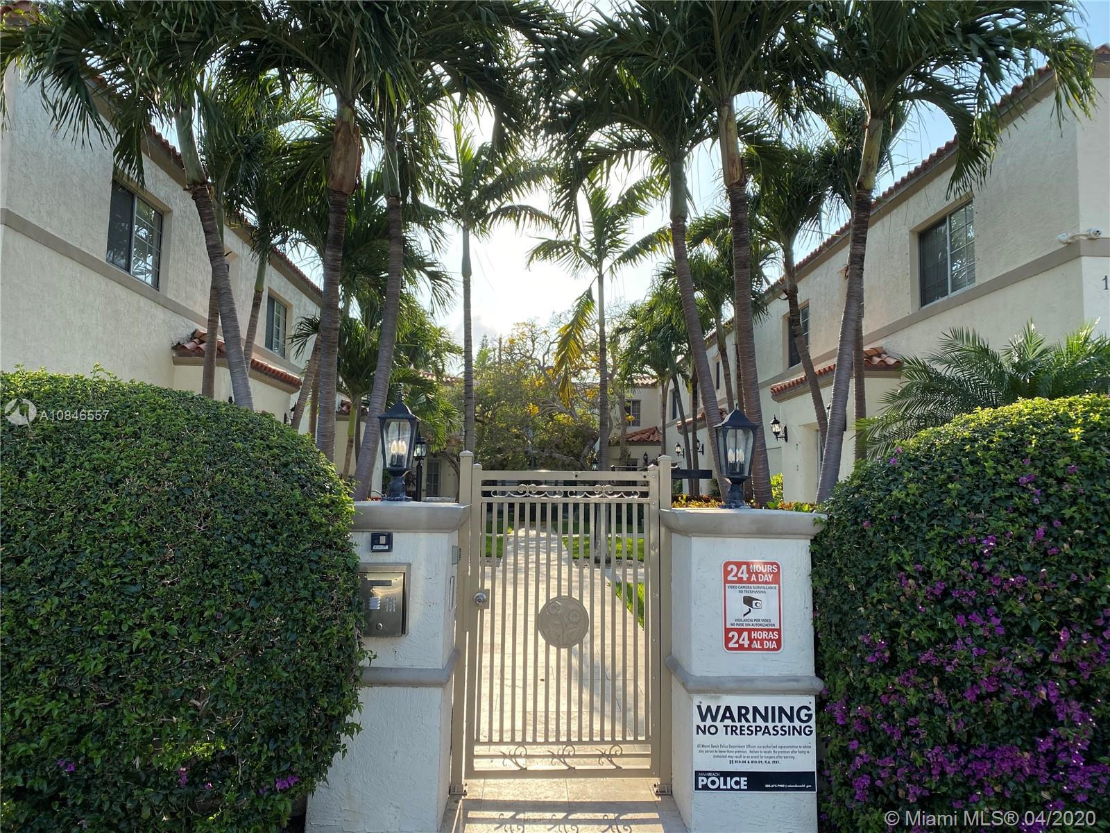 1500 Pennsylvania Ave # 5A, Miami Beach, Florida 33139, 1 Bedroom Bedrooms, ,1 BathroomBathrooms,Residential,For Sale,1500 Pennsylvania Ave # 5A,A10846557