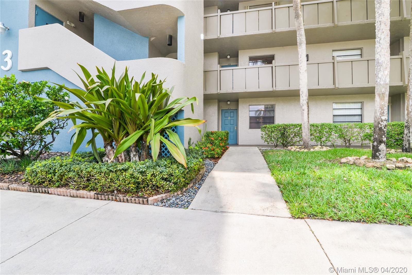 1100 Colony Point Cir # 122, Pembroke Pines, Florida 33026, 2 Bedrooms Bedrooms, ,2 BathroomsBathrooms,Residential,For Sale,1100 Colony Point Cir # 122,A10846596