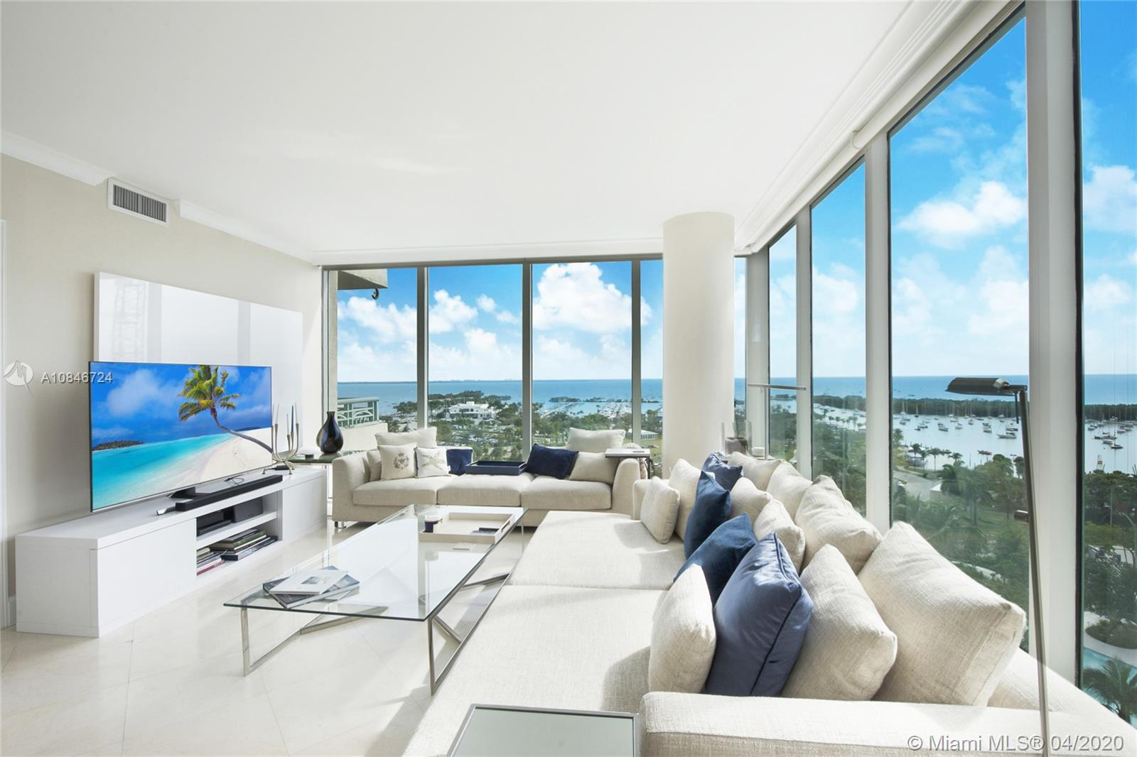The Tower Residences #1003 - 3400 SW 27th Ave #1003, Miami, FL 33133