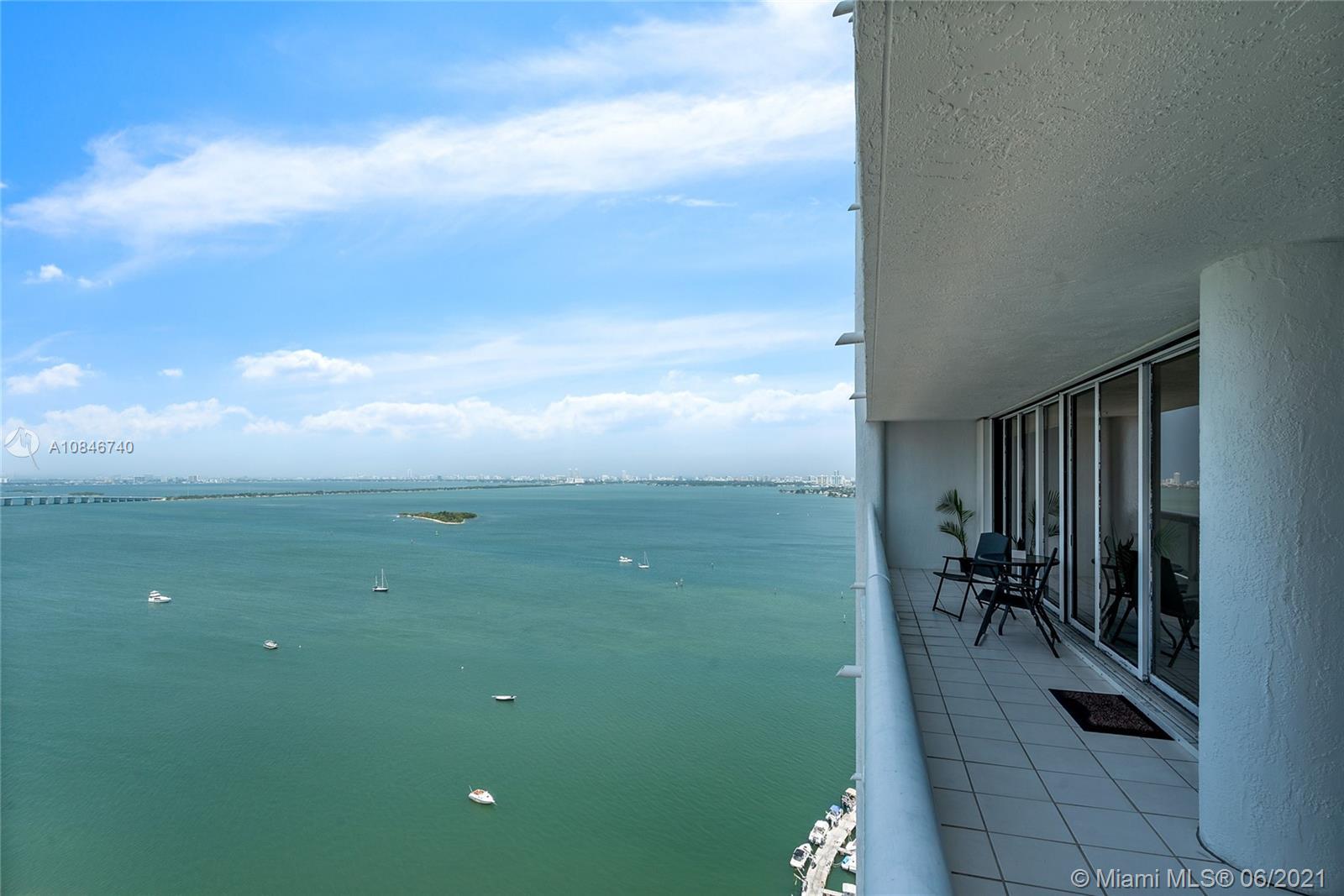 The Grand #A-3135 - 1717 N Bayshore Dr #A-3135, Miami, FL 33132