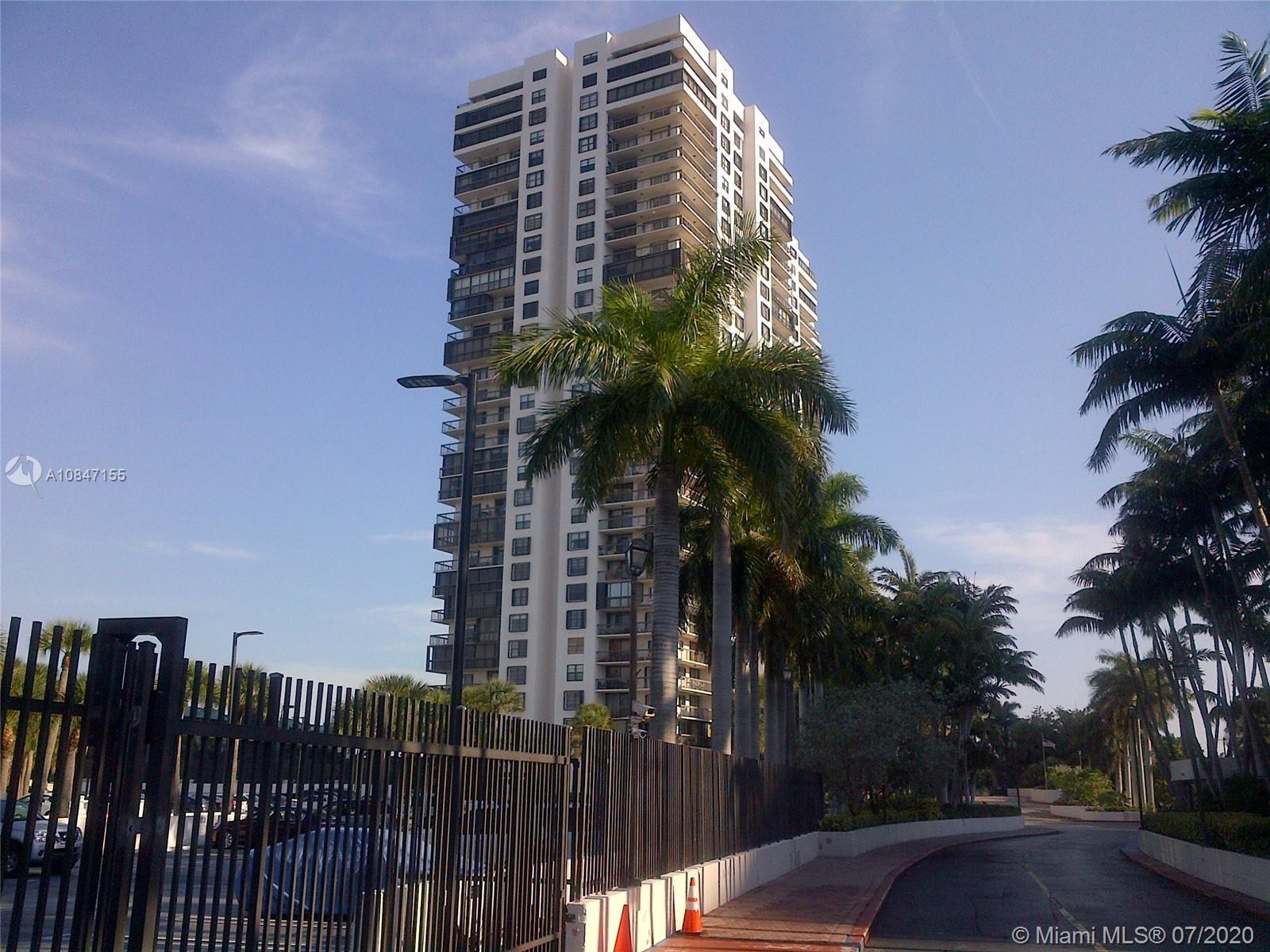 Brickell Bay Club #1615 - 2333 Brickell Ave #1615, Miami, FL 33129